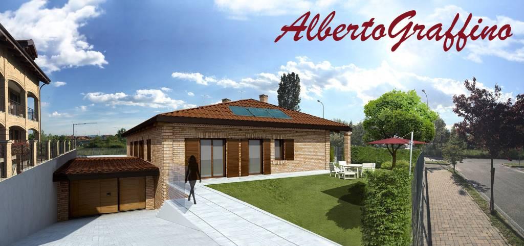Villa in vendita a San Benigno Canavese, 5 locali, prezzo € 289.000 | CambioCasa.it