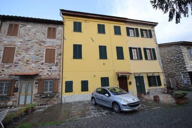 Appartamento in Vendita a Capannori Periferia Est: 3 locali, 75 mq