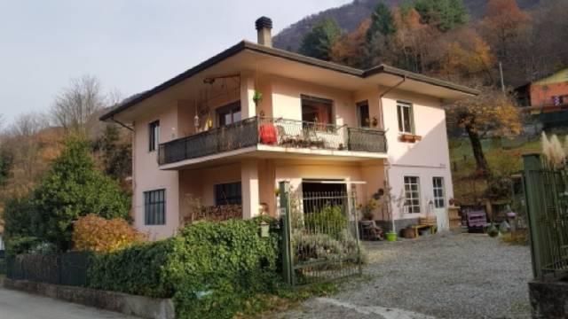 Villa in Vendita a Gravellona Toce Centro: 5 locali, 100 mq
