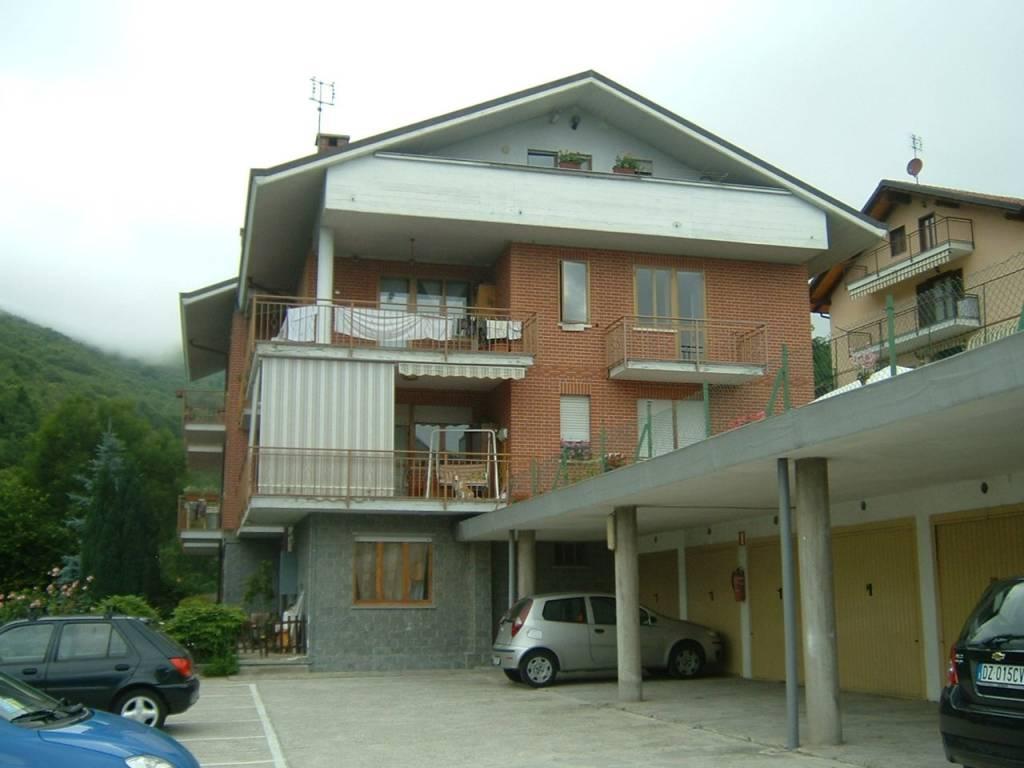 Foto 1 di Attico / Mansarda Borgata Molino 73, frazione Molino, Valgioie