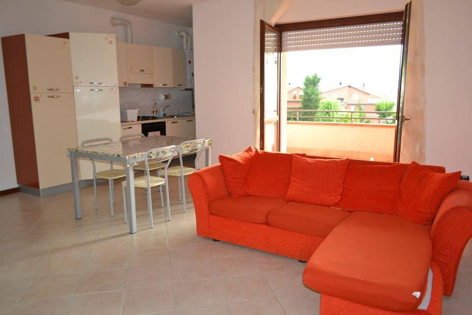 Appartamento in vendita a Fabriano, 3 locali, prezzo € 115.000 | PortaleAgenzieImmobiliari.it