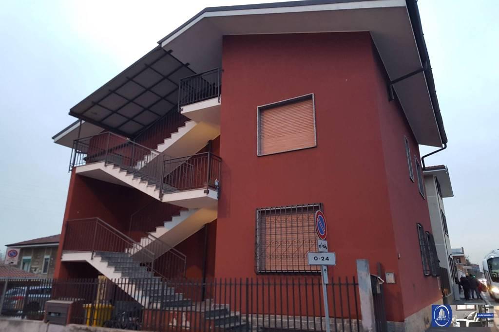 Rif. Z059 – Cologno Nord – Via Mozart 26