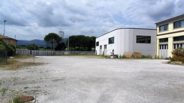 Ponte Buggianese capannone industriale/artigianale di mq2050 Rif. 4249353