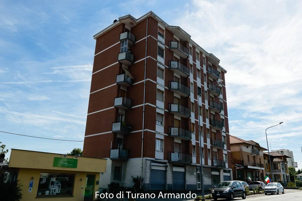 Appartamento in buone condizioni in vendita Rif. 4225160