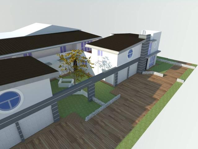 Villa in vendita a Legnano, 4 locali, prezzo € 329.000 | CambioCasa.it