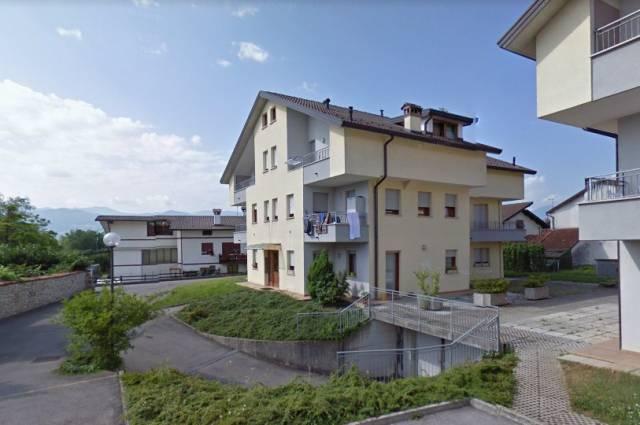 Appartamento trilocale in vendita a Santa Giustina (BL)