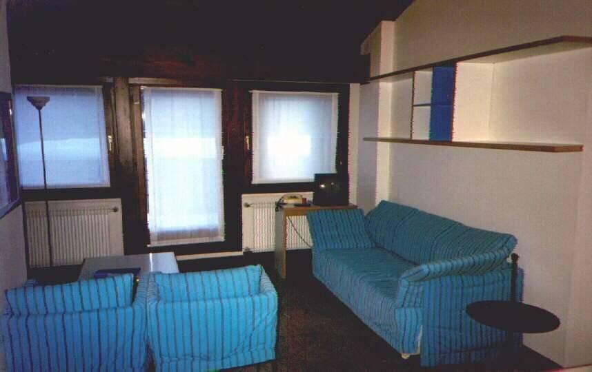 Appartamento in ottime condizioni arredato in affitto Rif. 7927228