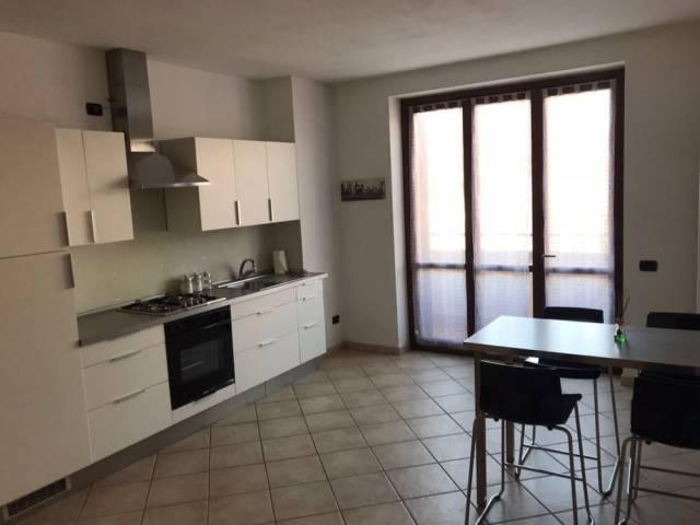 Appartamento arredato in affitto Rif. 4412268