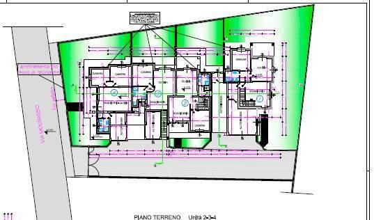 Appartamento in vendita Rif. 4893010