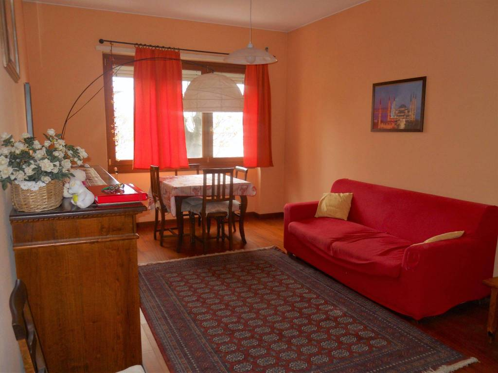 Appartamento in ottime condizioni arredato in vendita Rif. 4333837