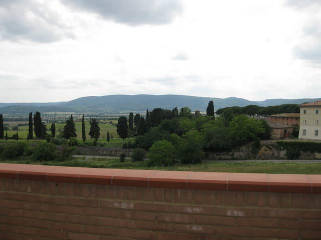 San Rocco a Pilli attico con terrazza panoramica
