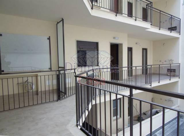 Appartamento in Affitto a Catania Centro:  3 locali, 80 mq  - Foto 1