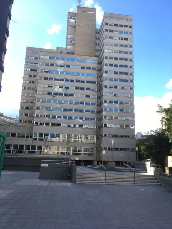 Ufficio-studio in Affitto a Palermo Semicentro: 5 locali, 350 mq