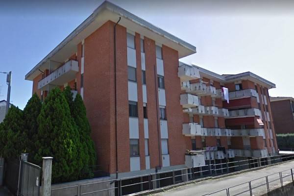 Foto 1 di Bilocale via Vittorio Veneto 25, Gattinara