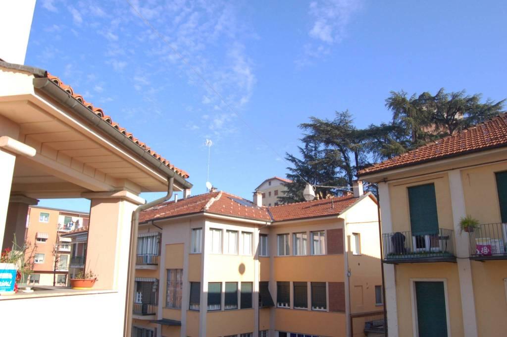 Alloggio con terrazzo in Fossano