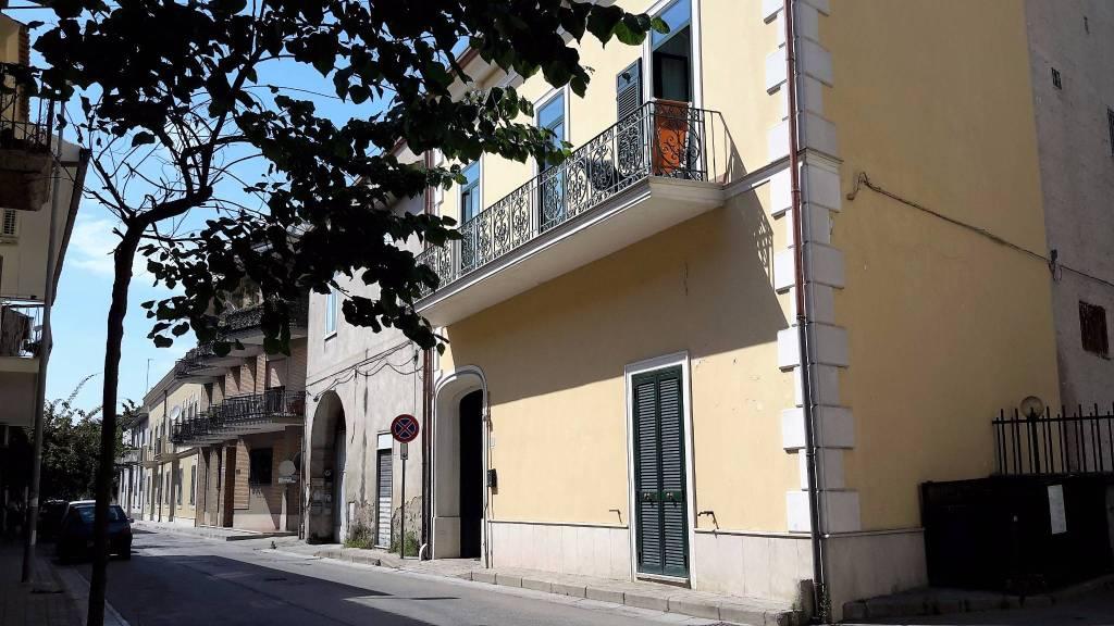 San Nicola la Strada Appartamento in piccolo contesto