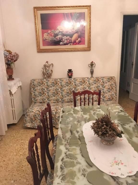 Appartamento in buone condizioni in vendita Rif. 4224411