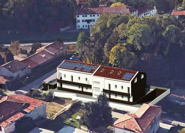 Appartamento 5 locali in vendita a Mirano (VE)