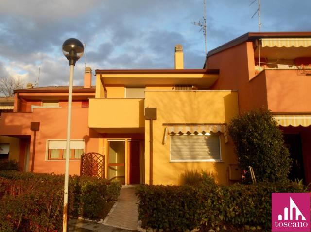 Villa Affiancata - Schiera, cappuccini, Vendita - Pordenone