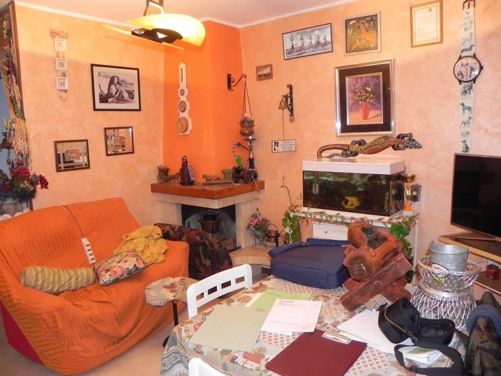 Villetta a Schiera in vendita via Grazia Deledda Candiolo