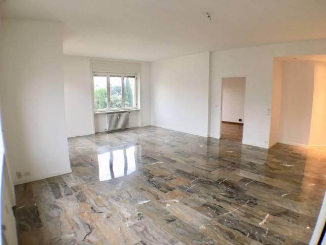 Appartamento, dei Partigiani, Centro, Affitto - Bergamo (Bergamo)