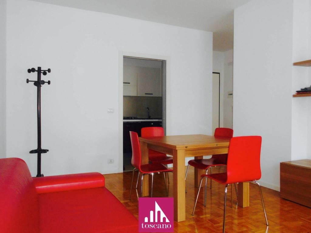 Appartamento bilocale in affitto a Pordenone (PN)
