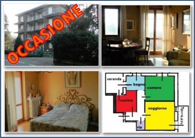 Appartamento in vendita a Casteggio, 2 locali, prezzo € 85.000 | Cambio Casa.it