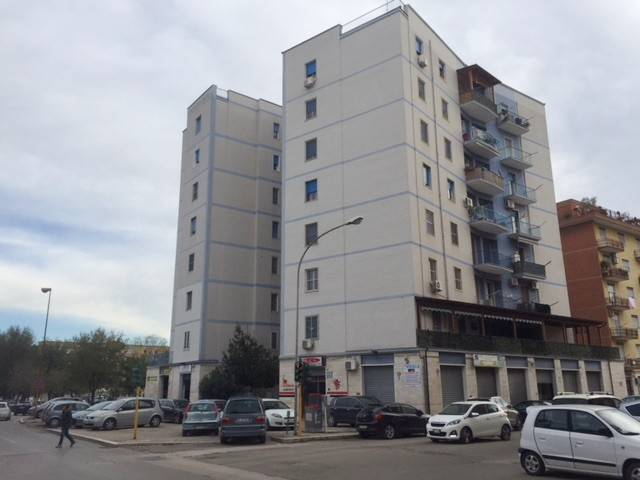Appartamento in Vendita a Foggia Centro: 4 locali, 140 mq