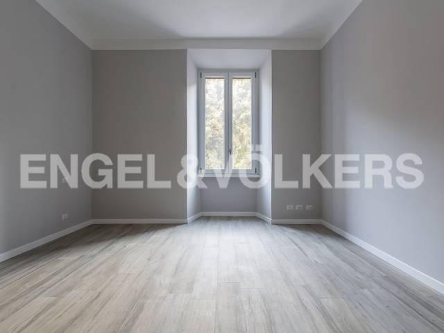 Appartamento in Affitto a Roma 32 Trionfale / Montemario: 2 locali, 84 mq