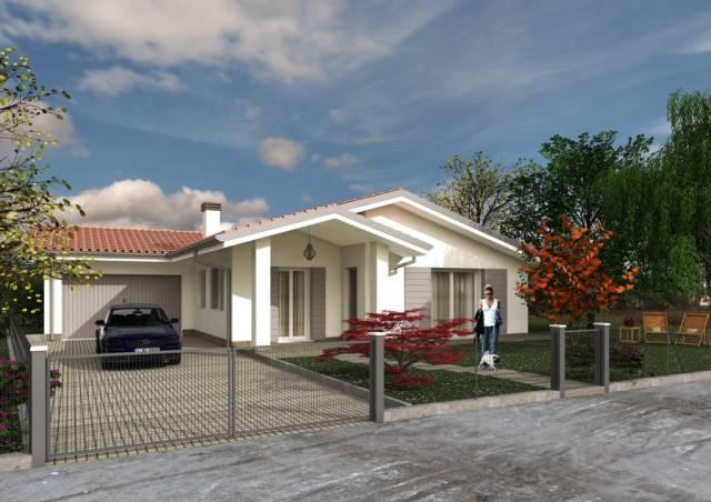Villa in vendita Rif. 4261156