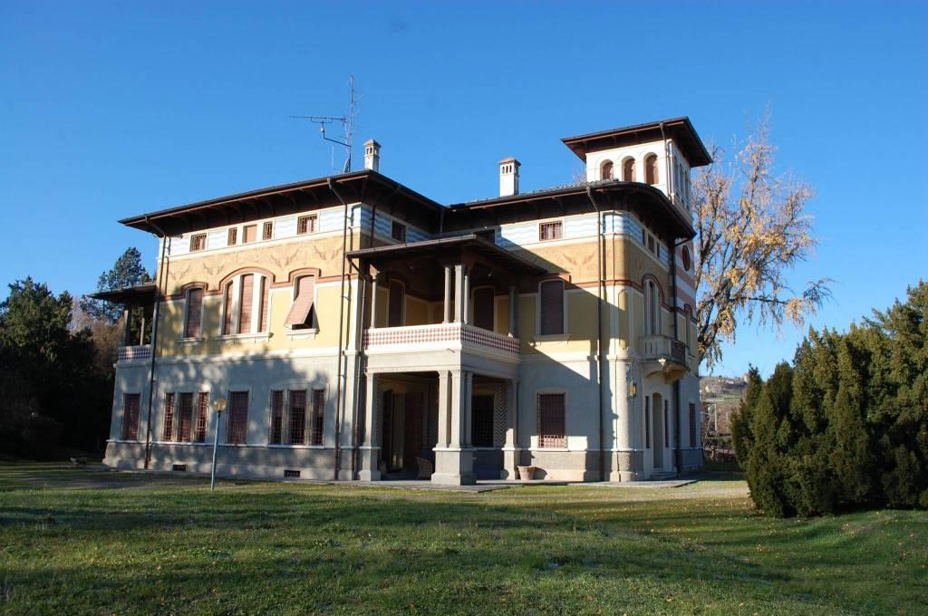 Villa in Vendita a Casalgrande