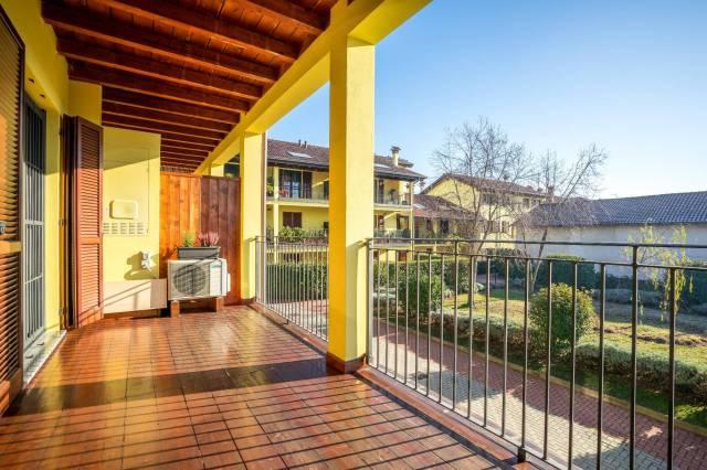 Appartamento in ottime condizioni in vendita Rif. 4199113