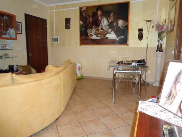 Appartamento in Vendita a Fabbrico: 4 locali, 90 mq