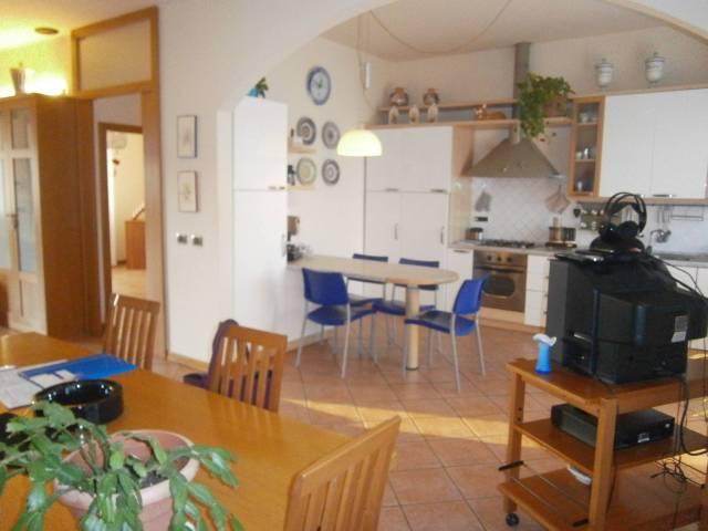 Appartamento quadrilocale in vendita a Serravalle Pistoiese (PT)