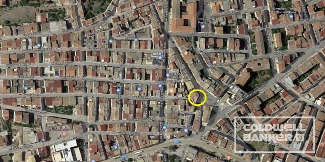Stabile 6 locali in vendita a Pietraperzia (EN)