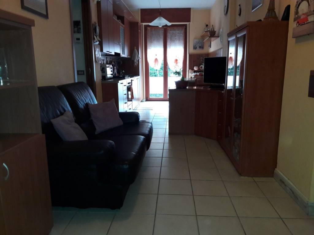 Appartamento trilocale in vendita a Berbenno di Valtellina (SO)