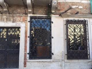 Locale commerciale bilocale in affitto a Venezia (VE)