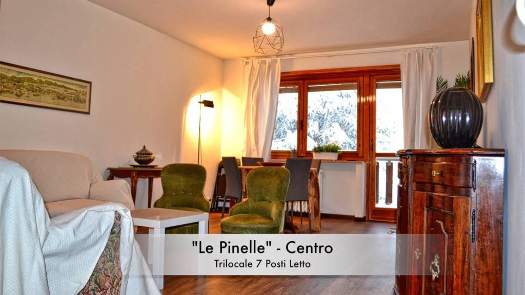 Appartamento in affitto a Bardonecchia, 3 locali, prezzo € 1.200   PortaleAgenzieImmobiliari.it