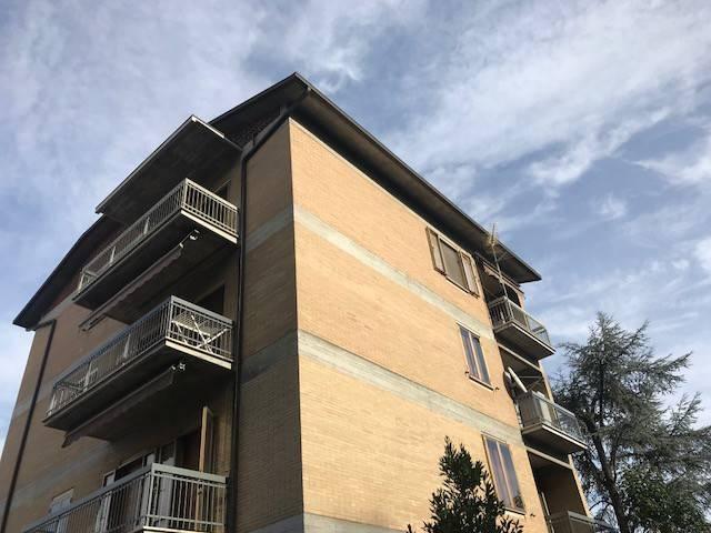Attico in Affitto a Perugia: 1 locali, 70 mq