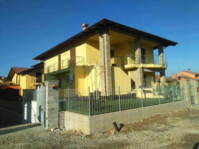 Villa in vendita Rif. 4322067