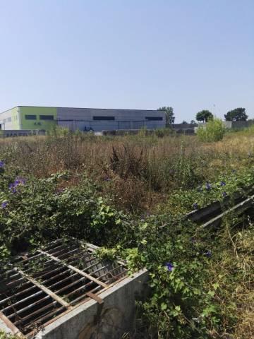 Battipaglia-terreno industriale Rif.13206156