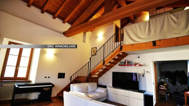 Appartamento trilocale in vendita a Chiavenna (SO)