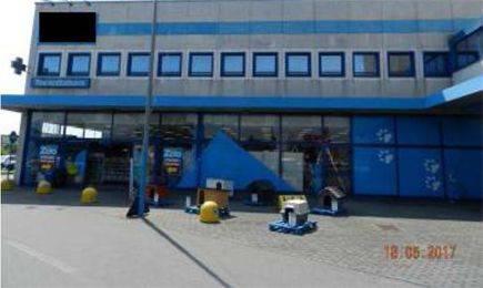 Negozio / Locale in vendita a Brembate, 3 locali, prezzo € 160.000 | CambioCasa.it