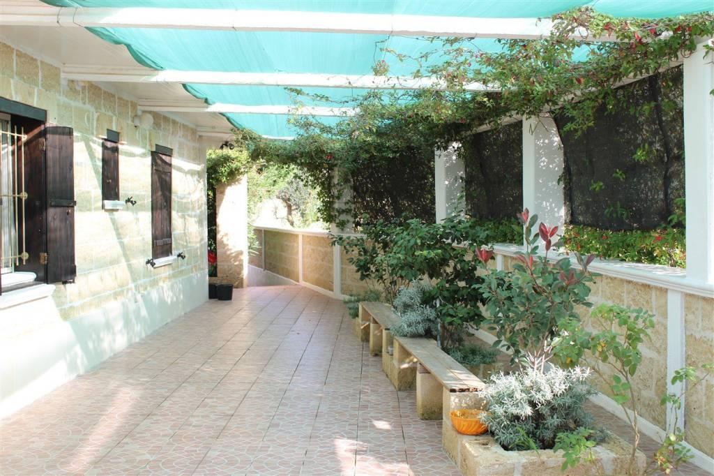 Villa in Vendita a Sannicola Periferia: 4 locali, 140 mq