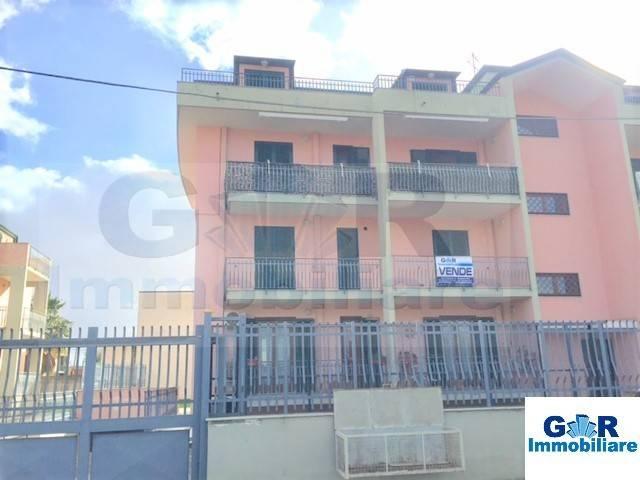 Appartamento in ottime condizioni in vendita Rif. 8200317