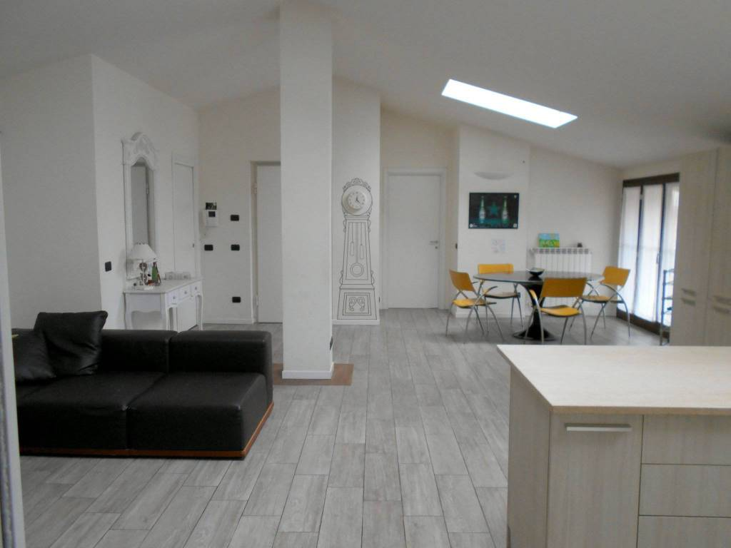 Appartamento in vendita a Lissone, 3 locali, prezzo € 252.000 | PortaleAgenzieImmobiliari.it