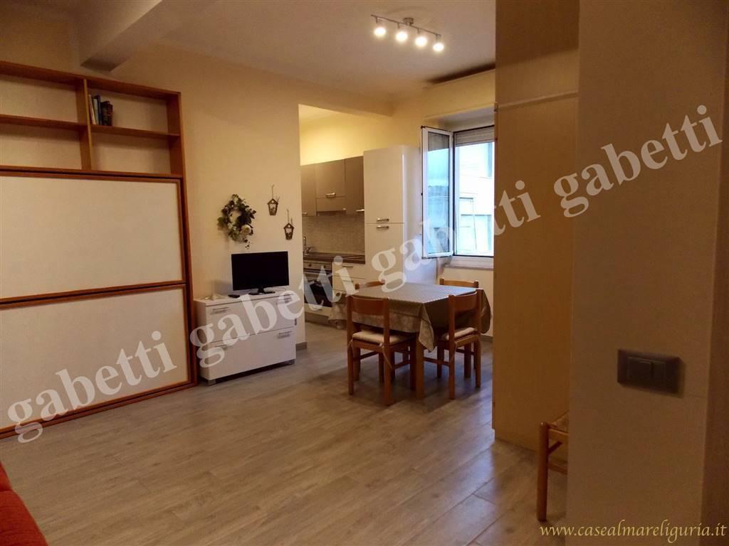 Appartamento in ottime condizioni arredato in vendita Rif. 8651530