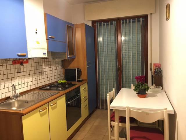 Appartamento in ottime condizioni arredato in affitto Rif. 4401440