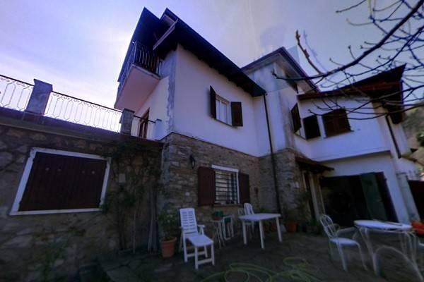 Casa Indipendente in buone condizioni in vendita Rif. 4557304