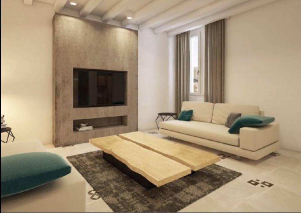 Appartamento in ottime condizioni parzialmente arredato in affitto Rif. 8481894